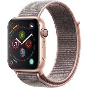 Apple Watch Series 4 Aluminum 40mm