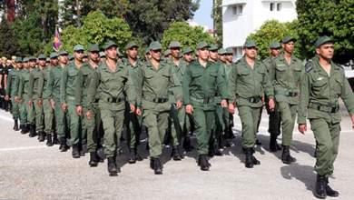جديد بخصوص الخدمة العسكرية الإجبارية 3