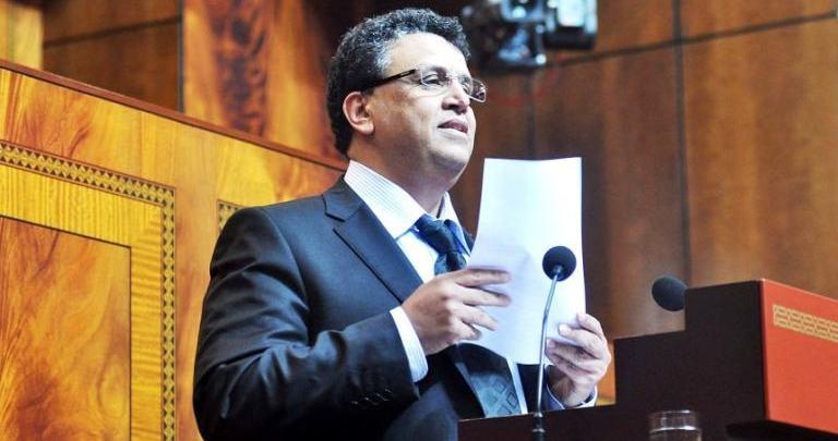 نايضة..وهبي يطالب بافتحاص ميزانية البام خلال ولاية بنشماش 1