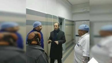 حصري: هذه أسباب إعفاء مدير مستشفى تطوان 4