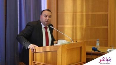 بلخيضر : ساكنة طنجة فقدت الثقة في الأحزاب بسبب مطرح الأزبال (فيديو) 3