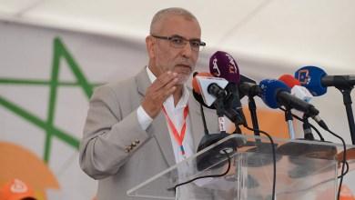 العمراني.. آلمتنا الأحكام الصادرة في حق نشطاء الريف 3