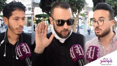 رأي الشارع الطنجاوي في واقعة اعتداء شرطي على الكوميدي أمين الراضي 1