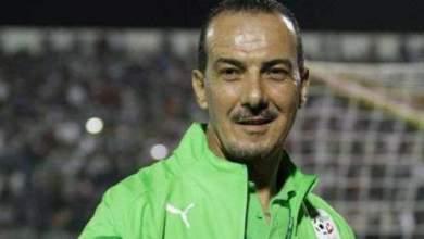 الجزائري نبيل نغيز مدربا لفريق اتحاد طنجة 1