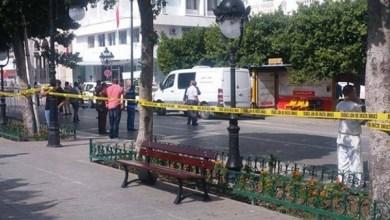 جرحى وقتلى في هجومين إرهابيين بتونس 4