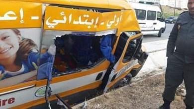 حادثة سير مروعة بطنجة تسفر عن مصرع شخص وإصابة أخرين (صور) 4