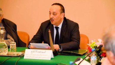إبرام اتفاقية إحداث دار الإعلام بالحسيمة بحضور الوزير الأعرج 5