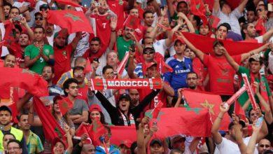 هام للمشجعين المغاربة المتوجهين لمصر لمساندة أسود الأطلس 2