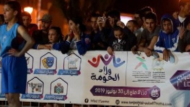 """اسدال الستار عن برنامج """"اولاد الحومة"""" بتتويج ثمان فائزين 2"""