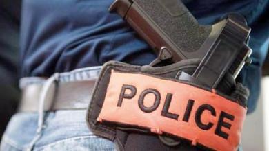 إطلاق الرصاص لتوقيف جانح عرض حياة الشرطة للخطر بالقنيطرة 3