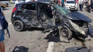 حوادث السير تخلف 13 قتيلا داخل المدن في ظرف أسبوع 6
