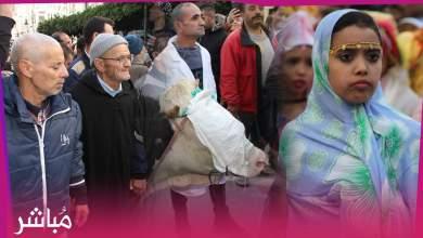 موكب بوعراقية يطوف شوارع طنجة بمناسبة سابع المولد النبوي 6