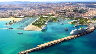 تطور مهم لسياحة الرحلات البحرية بميناء طنجة المدينة 4