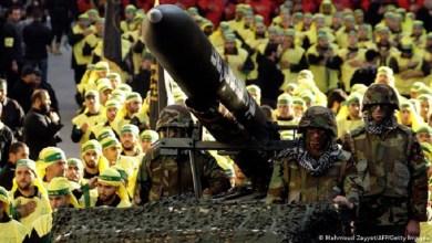 حزب الله ينقل معدات عسكرية نحو الحدود مع الكيان الصهيوني استباقا للرد الأمريكي 5