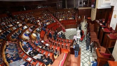 """المالكي يستعد للإقتطاع من تعويضات البرلمانيين """"السلايتية"""" 6"""