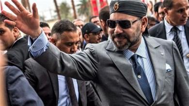 الملك يأمر بتوزيع مساعدات على 600 ألف أسرة مغربية 5