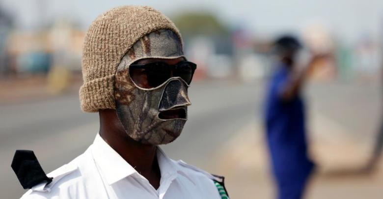 جنوب إفريقيا تتصدر عدد الإصابات بفيروس كورونا بالقارة السمراء والمغرب ثالثا 1