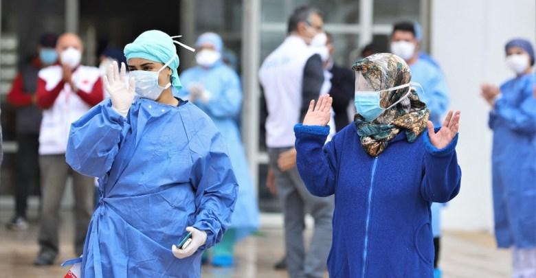 المغرب يسجل أعلى معدلات الشفاء بـ112 حالة شفاء جديدة مقابل 37 إصابة 1