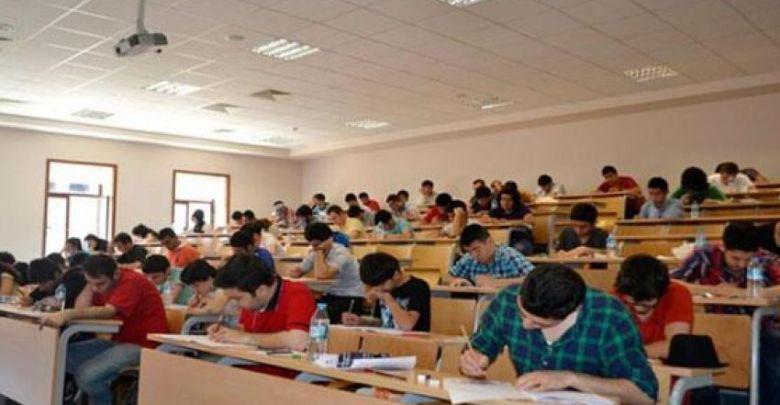 إجراء الإمتحانات الجامعية في الخيام..الوزارة توضح 1
