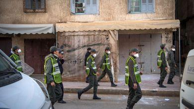 عدد المعتقلين احتياطيا بسبب خرق حالة الطوارئ بلغ 4362شخصا 3