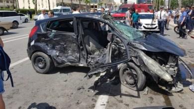 حوادث السير تخلف 170 قتيلا خلال شهر مارس 4