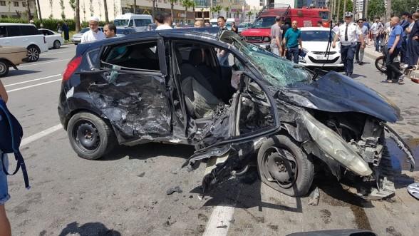 حوادث السير تخلف 170 قتيلا خلال شهر مارس 1