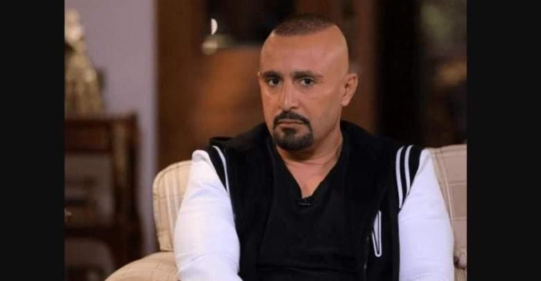الممثل المصري أحمد السقا يخضع لفحص كورونا مرتين 1