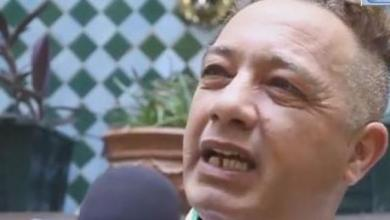 بعد اهانته لشعائر ومقدسات المسلمين الممثل رفيق بوبكر يعتذر للمغاربة 9