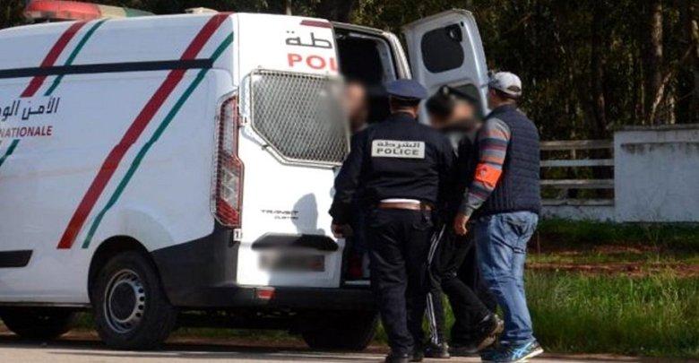 التحقيق مع قنصل مغربي لإحدى الدول الأجنية بعد ضبط أسلحة نارية بمنزله 1