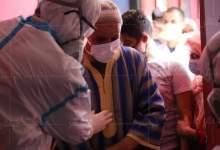 خلال 24 ساعة.. تسجيل 329 حالة شفاء و81 إصابة جديدة 10