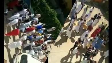 أمن طنجة يوقف 3 أشخاص خرقوا الحجر الصحي في صباح العيد 9