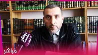 مقاصد عيد الفطر مع فضيلة الدكتور سعيد بوعصاب 4