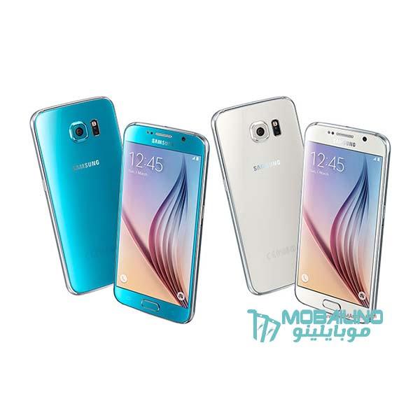 سعر Samsung Galaxy S6