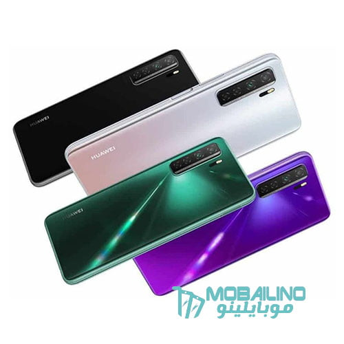 ألوان هاتف هواوي نوفا 7 إس إي