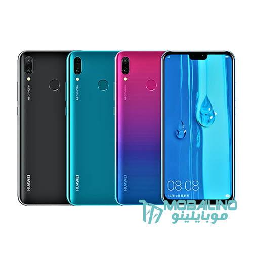 ألوان Huawei Y9