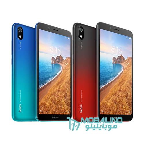 ألوان هاتف Xiaomi Redmi 7A