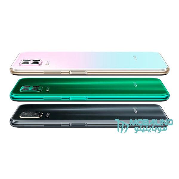 ألوان Huawei Nova 7i