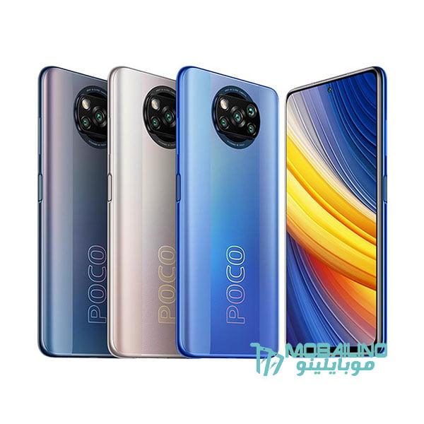 مواصفات Xiaomi Poco X3 Pro