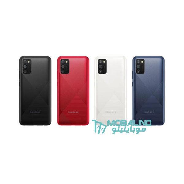 الوان Samsung Galaxy A02s