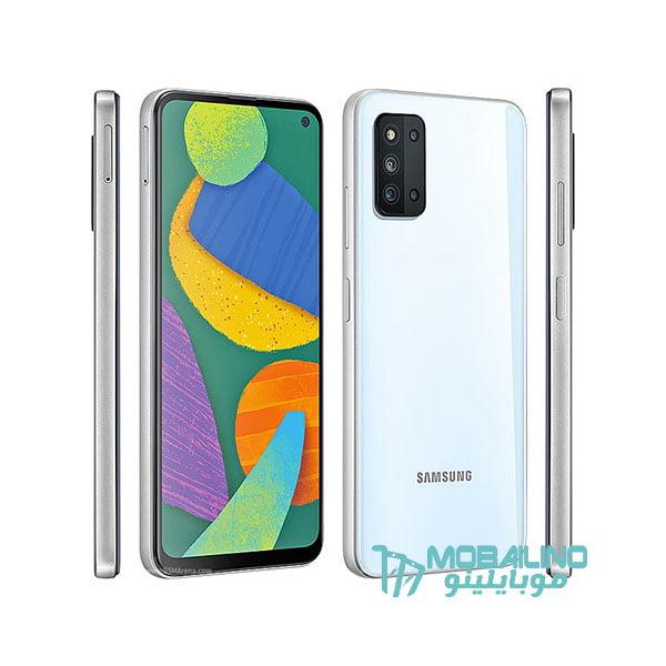 مواصفات Samsung Galaxy F52 5G