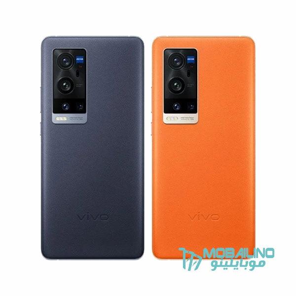 ألوان Vivo X60 Pro Plus