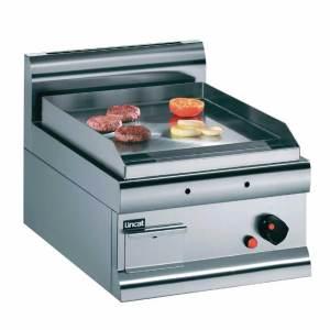 Lincat lpg catering griddle GS4/P