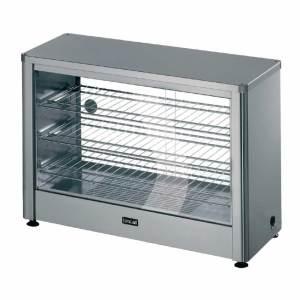 pie warmer equipment electric lincat f348