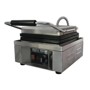 waffle maker for mobile catering