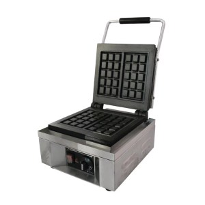 Catering waffle maker commercial quality