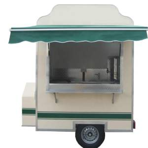 catering food trailer for sale mobcater