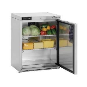 undercounter electric fridge catering equipment