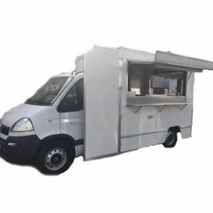 Catering Vans