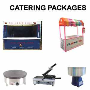 Catering Business Package