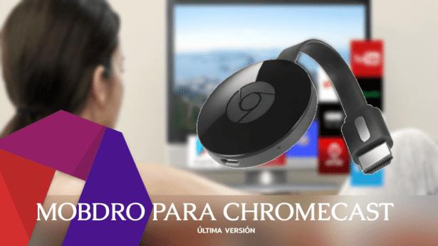 mobdro para chromecast apk 2019
